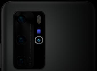 Camera foto 3D Depth Sensing