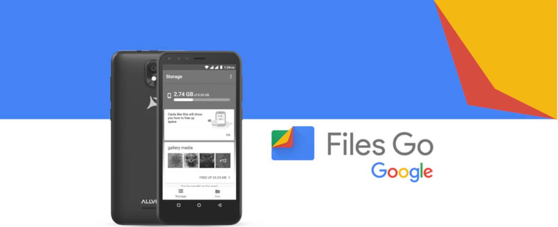 Files Go – fii mai rapid, mai eficient