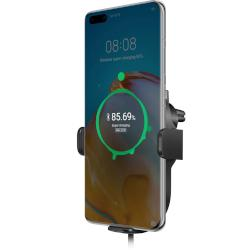 Incarcare wireless 27W Huawei SuperCharge