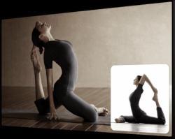 Motion Mirror