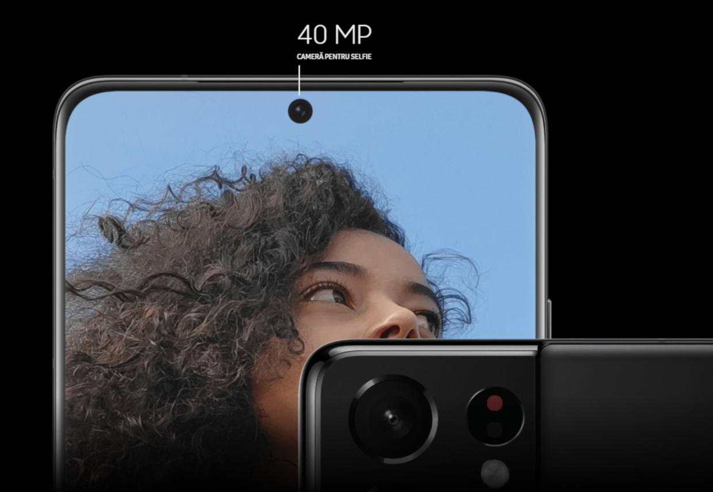 amera Selfie 40MP