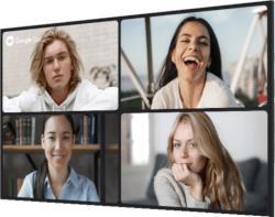 Big Screen Chat
