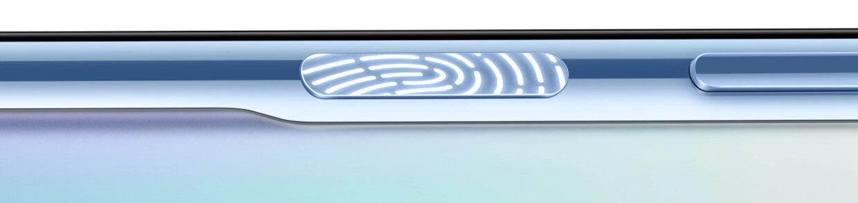 Senzor de amprenta digitala Arc pentru deblocare fara efort