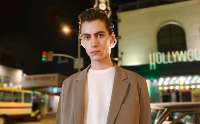 HDR Super Night Portrait