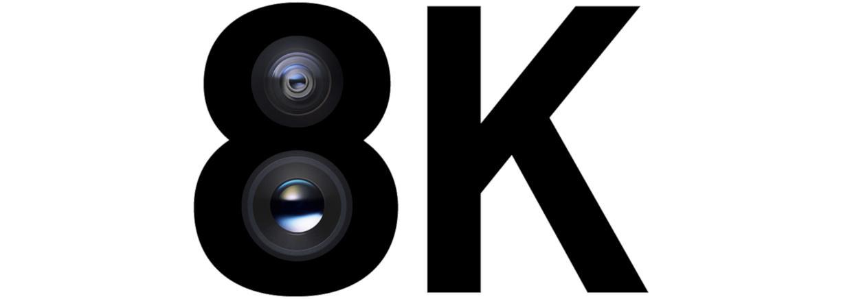 8K Video Snap