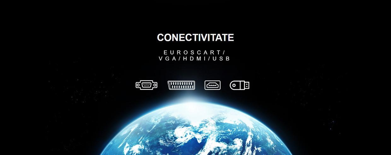CONECTIVITATE