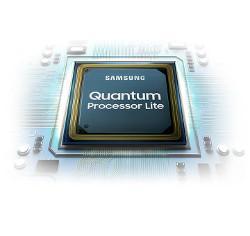 Quantum Processor Lite