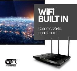 WiFi integrat