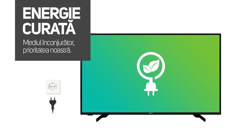 Horizon LED TV