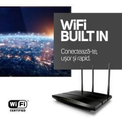 WiFi intergrat