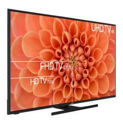 Descopera 4K Ultra HD