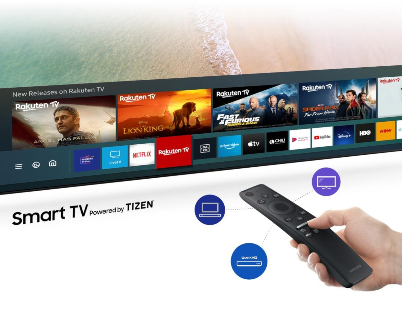 Smart Hub & One Remote Control