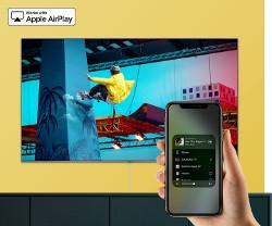 Functioneaza cu AirPlay 2