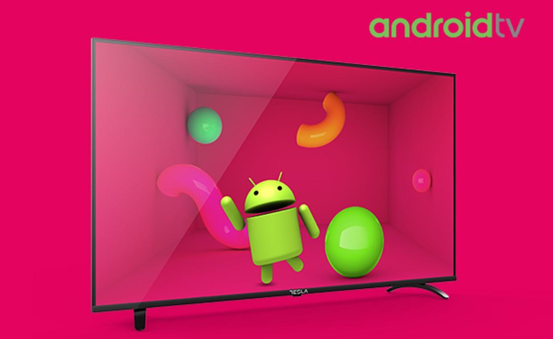 Android TV acum ?i pe ecrane cu diagonale mai mici
