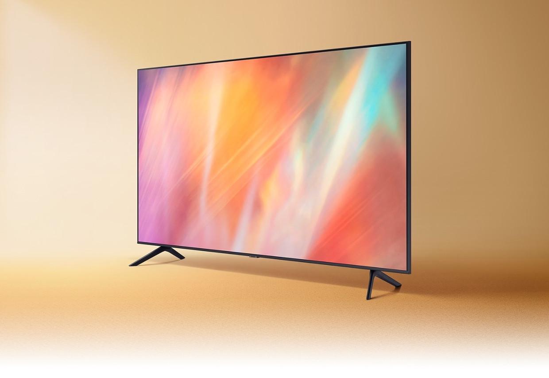 Experienta Smart TV la rezolutie 4K