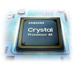 Procesor Crystal 4K