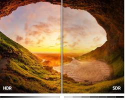 Vezi zonele intunecate si luminoase din fiecare scena