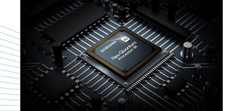 Procesor inteligent