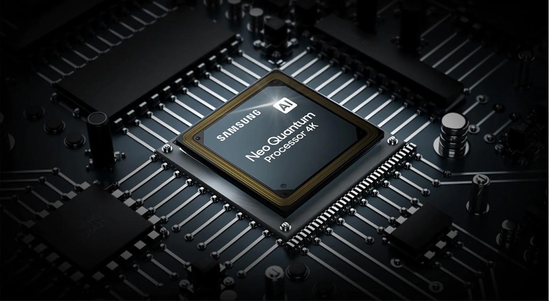 Procesor Neo Quantum 4K