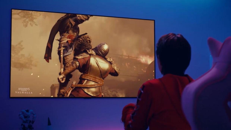 Gaming OLED