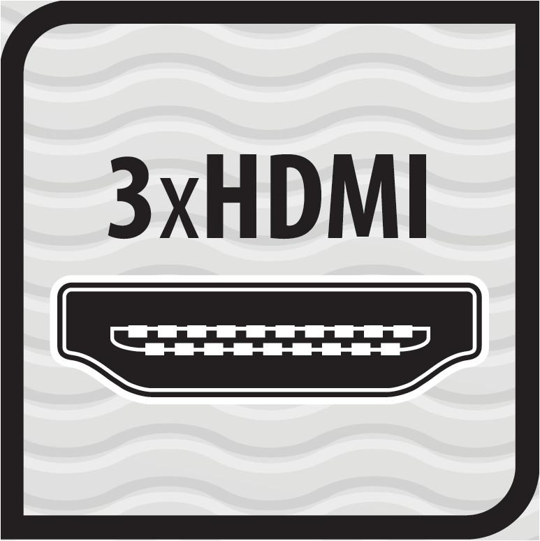 Conexiune HDMI
